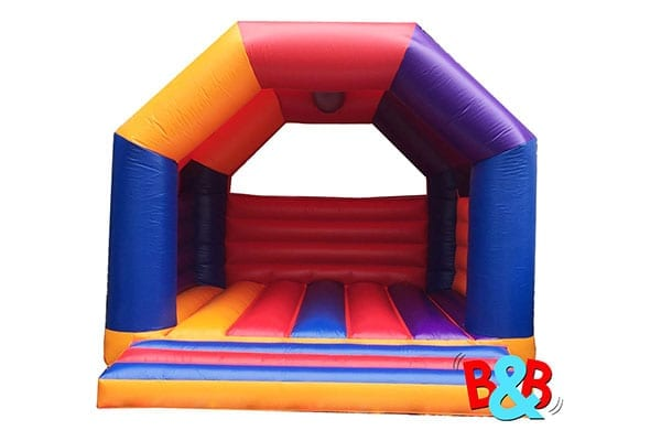 Large Bouncy Castle Hire
