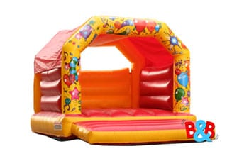 Toddler Bouncy Castle Hire
