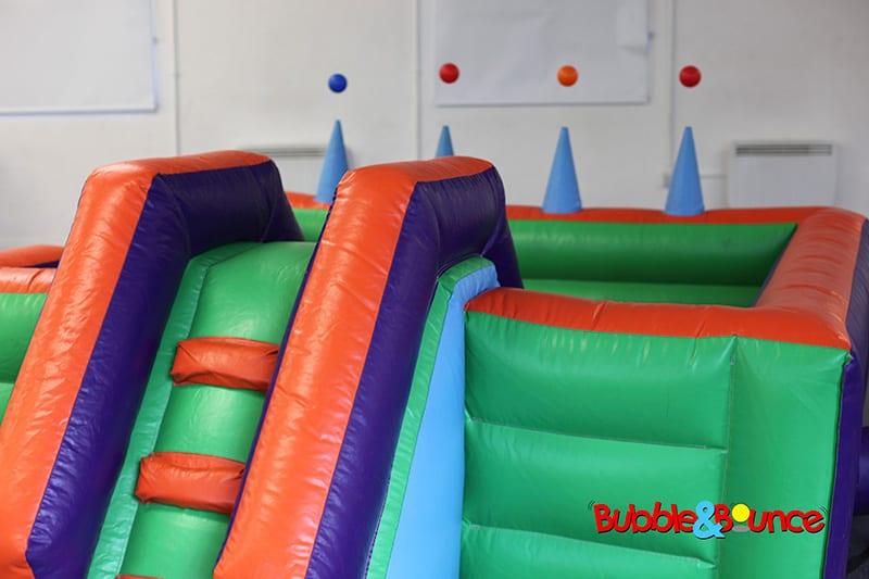 Ball Pond & Slide