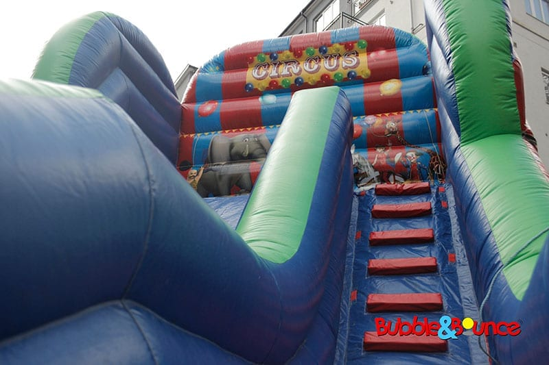 Super Inflatable Slide Hire