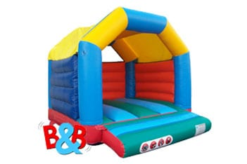 Medium Bouncy Castle Hire