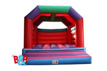 Super Bouncy Castles Hire