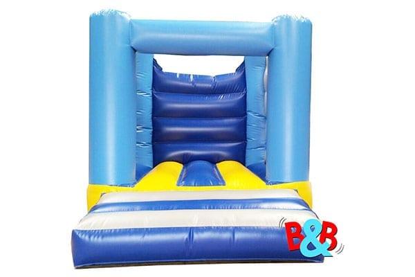 Cloud Bouncy Castle Hire