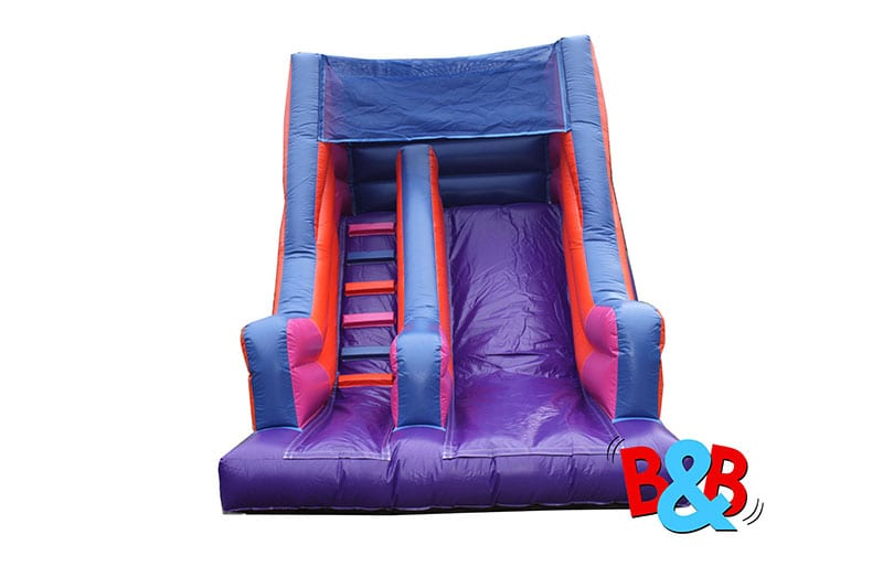 Mini Inflatable Slide Hire