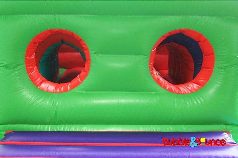 Fun Run Inflatable Hire