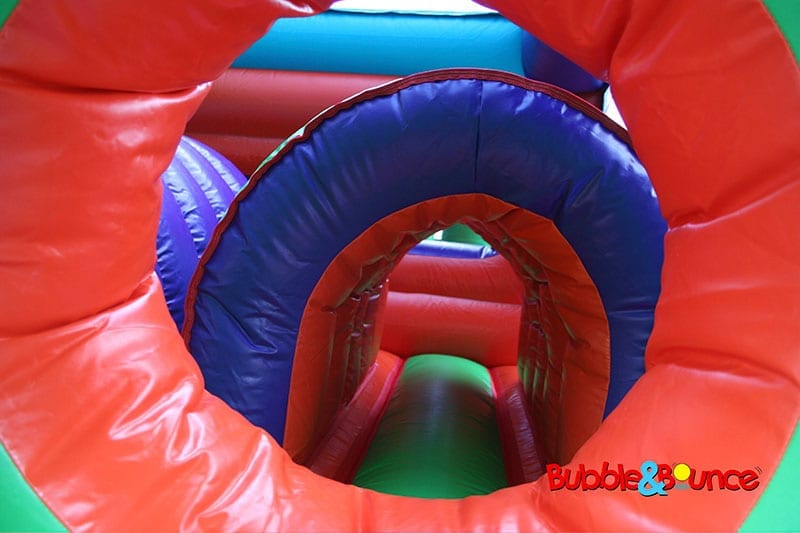 Fun Run Inflatable Hire