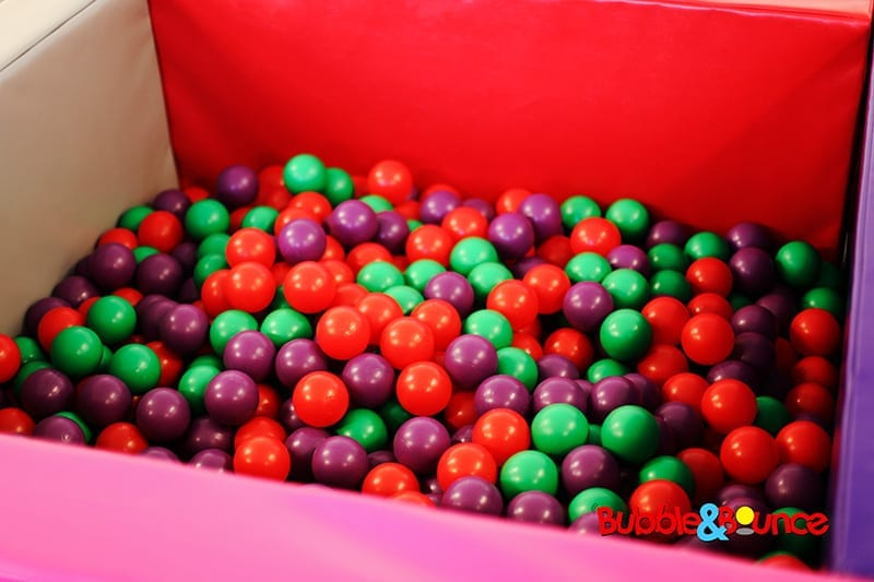 Nina Foam Ball Pond